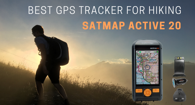 Best GPS Trackers for Hiking