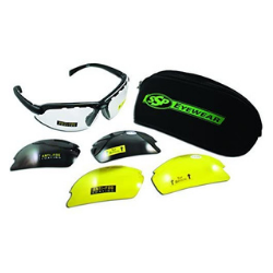 SSP Eyewear Top Focal Tactical Safety Glasses