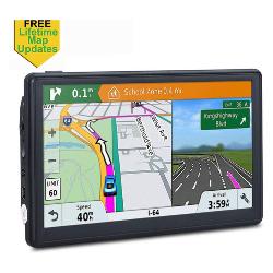 Aonerex GPS Navigator