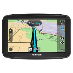TomTom GPS Navigation Device