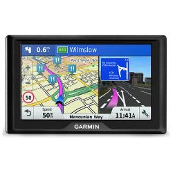 Garmin Drive 51 GPS Navigator