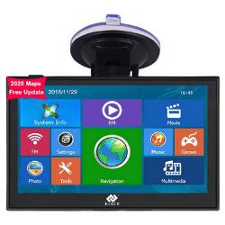 Highsound GPS Navigator