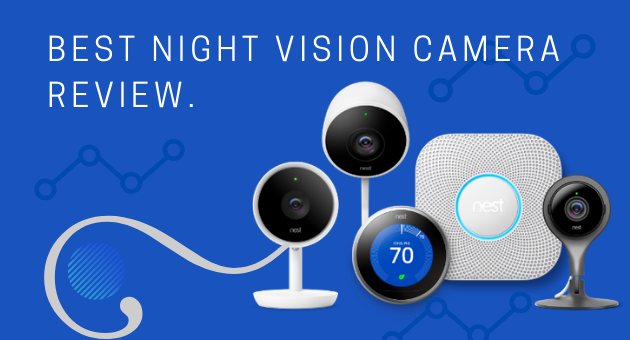 Best Night Vision Camera Review
