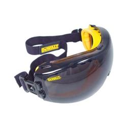 DEWALT Anti-Fog Dual Mold Safety Goggles