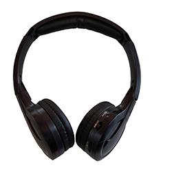 TOPXCEGUU A10 IR Headphones
