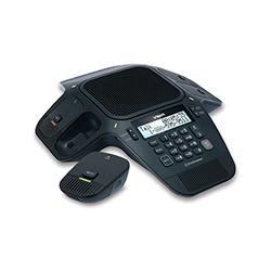 VTech VCS704 EirsStation Wireless Conference Phone