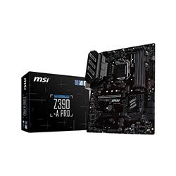 MSI Z390 PRO