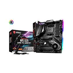 MSI MPG X570 Gaming Pro
