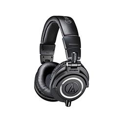Audio-Technica ATH-M50x Mixing Headphones