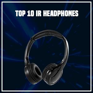 Top 10 IR Headphones
