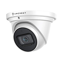 Amcrest UltraHD 4k Outdoor Security Camera