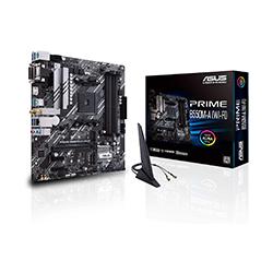 Asus Prime B550M